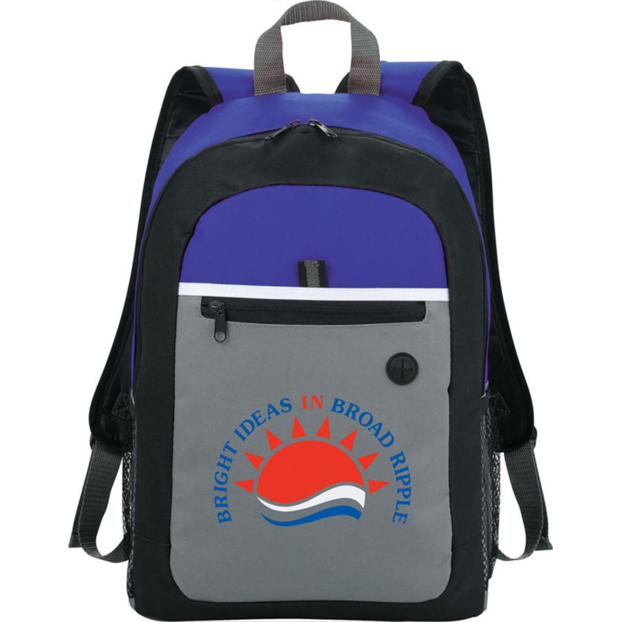 Logo Sunday Sport Backpack