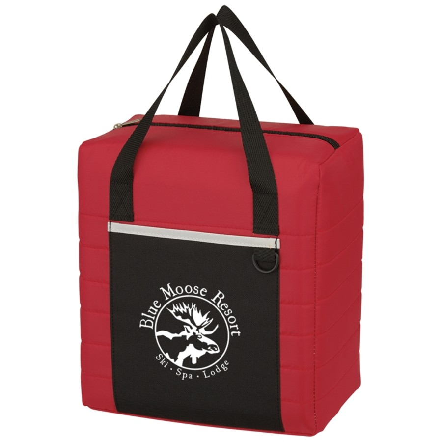 Half Time Lunch Cooler Bag