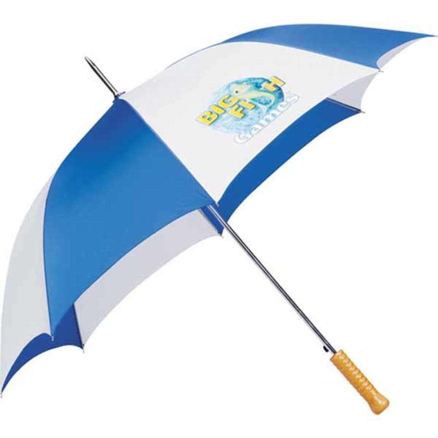 "Custom 48"" Universal Auto Umbrella"