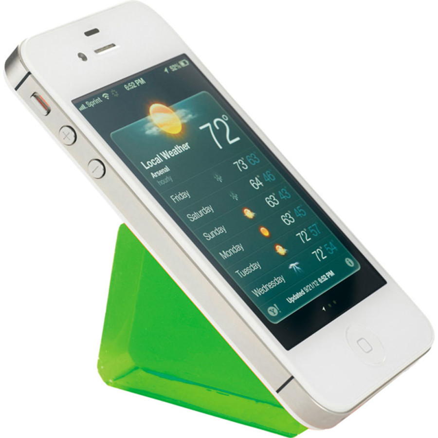Custom Gel Mobile Phone Holder
