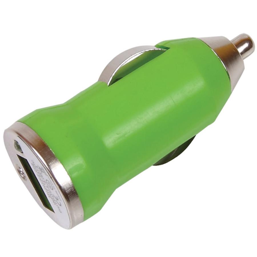 Custom USB Car Adapter