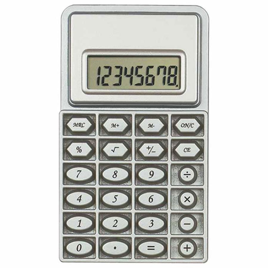 Customizable Mini Flexi Calc