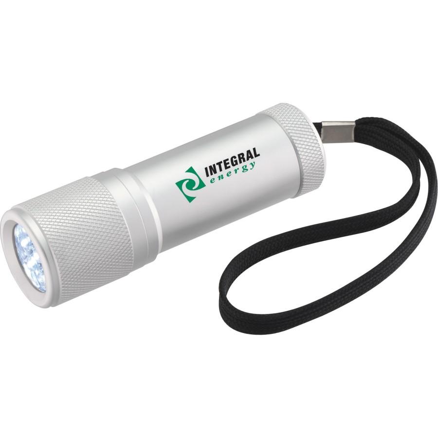 Custom Printed The Mars Flashlight
