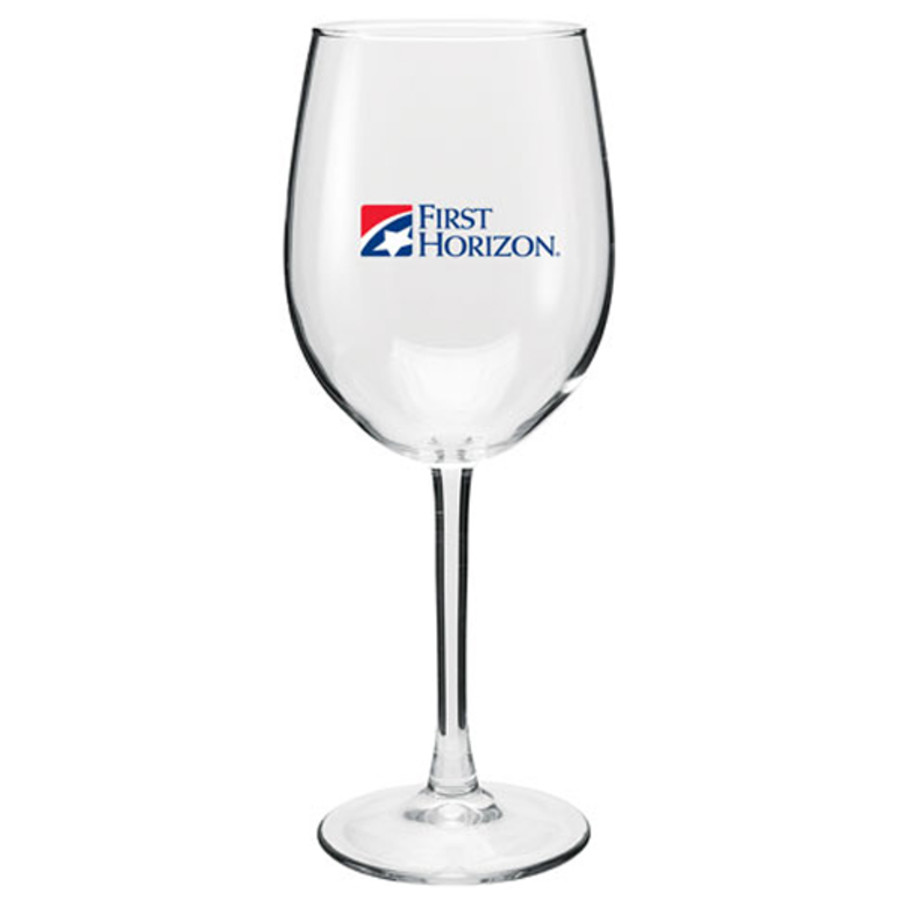 Engraved 16 oz. Cachet White Wine