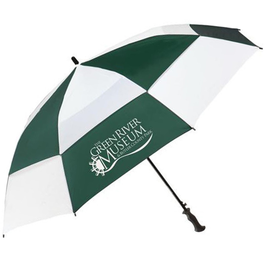 Customizable totes® Super Deluxe Premium Golf Umbrella
