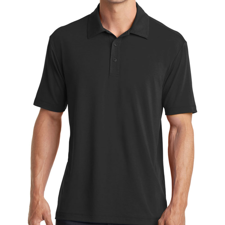 Port Authority Cotton Touch Performance Polo (Apparel)