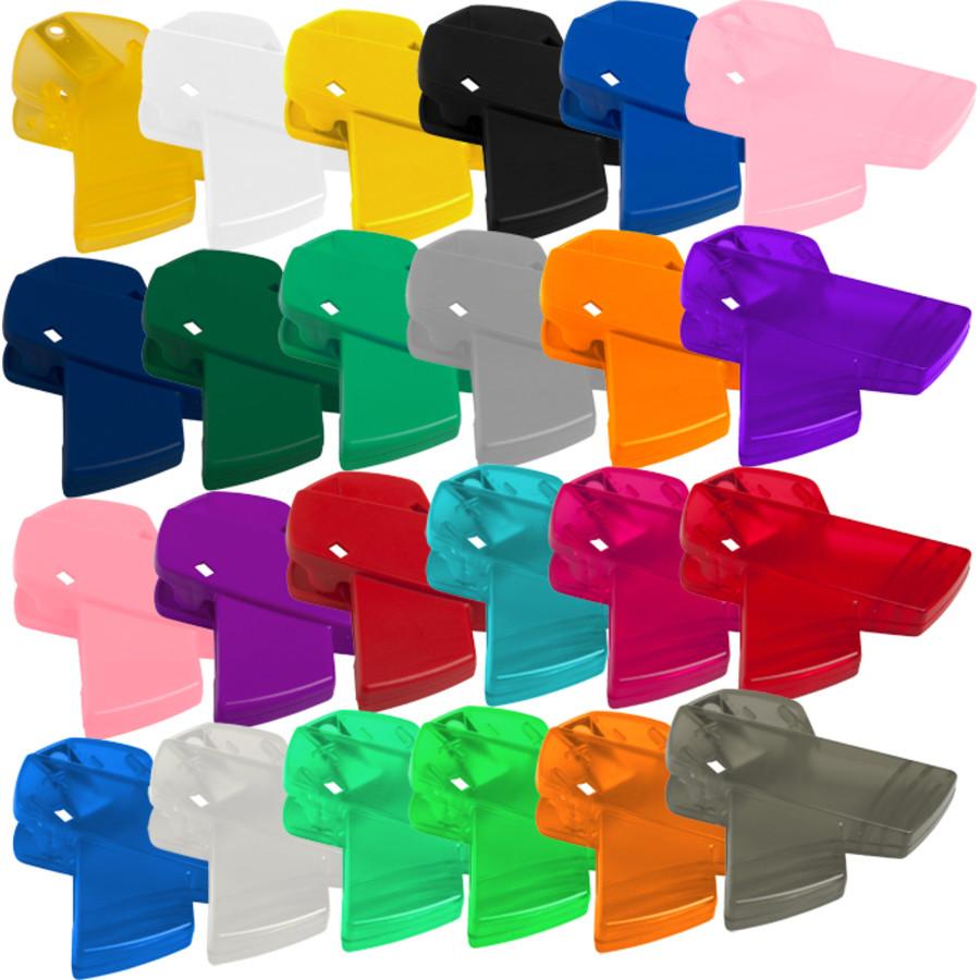 Logo Awareness Ribbon Keep-IT Clip