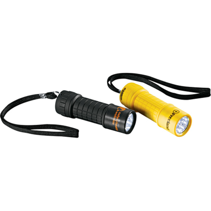 Logo Garrity 9 LED Flashlight