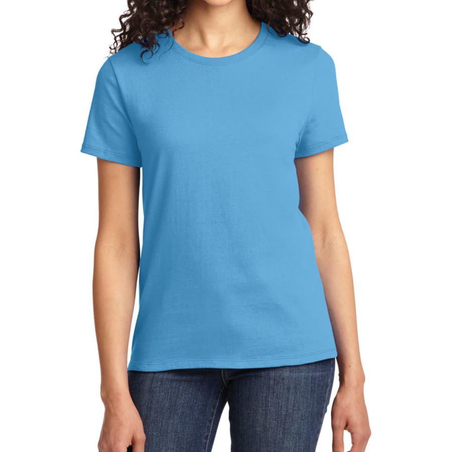 Port & Company - Ladies Essential T-Shirt (Apparel)