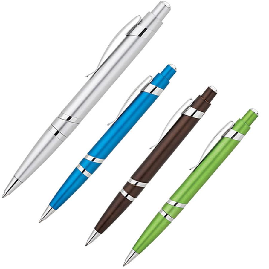 Monogrammed Ballpoint Pen