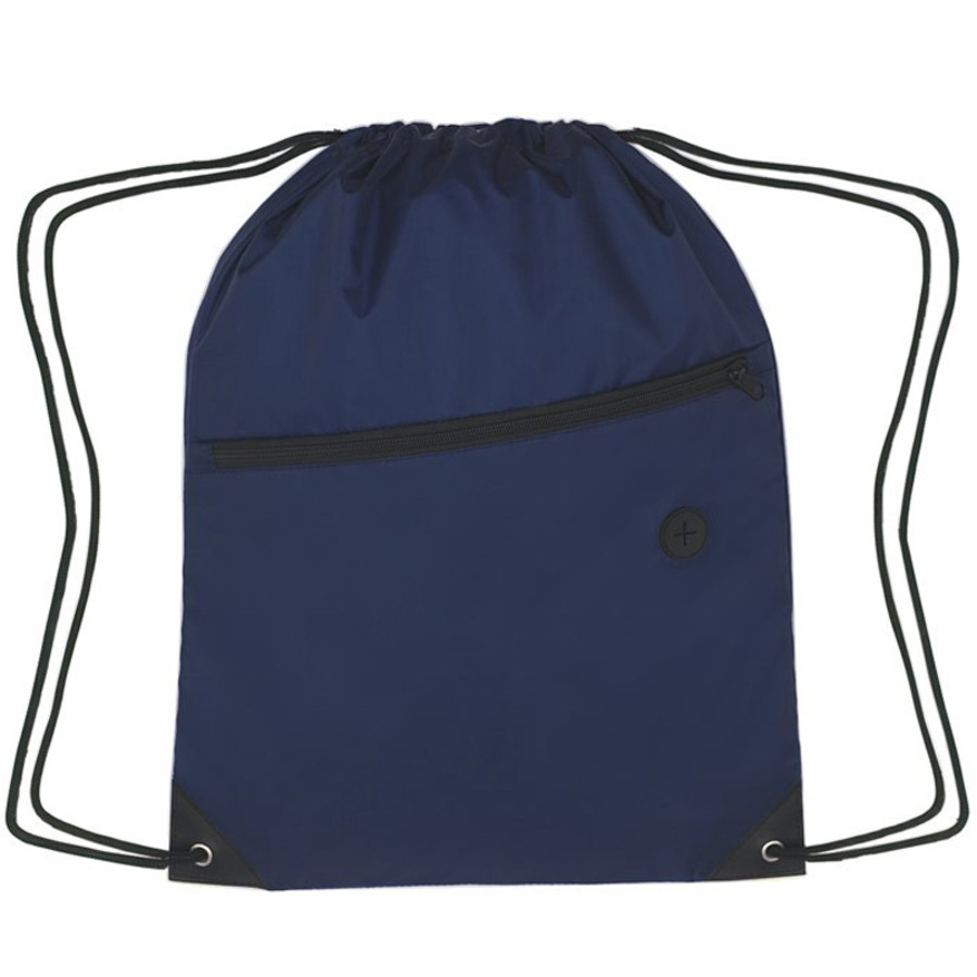 Personalized Hit Sports Pack With Front Zipper