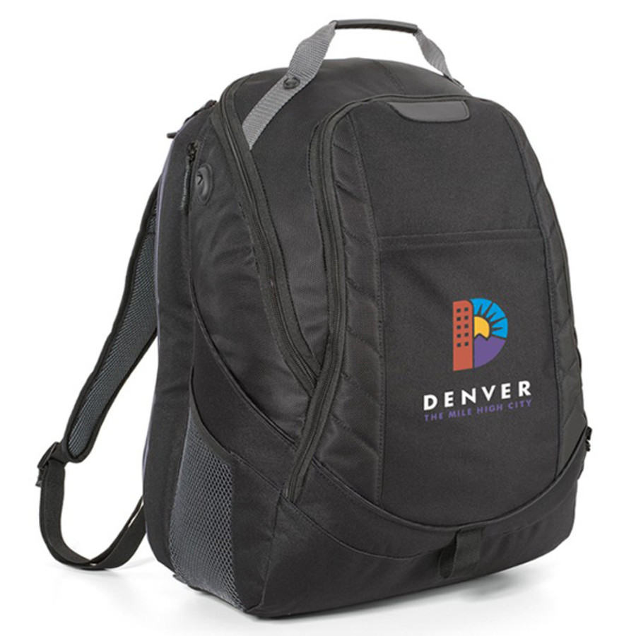 Personalized Motion Computer Backpack