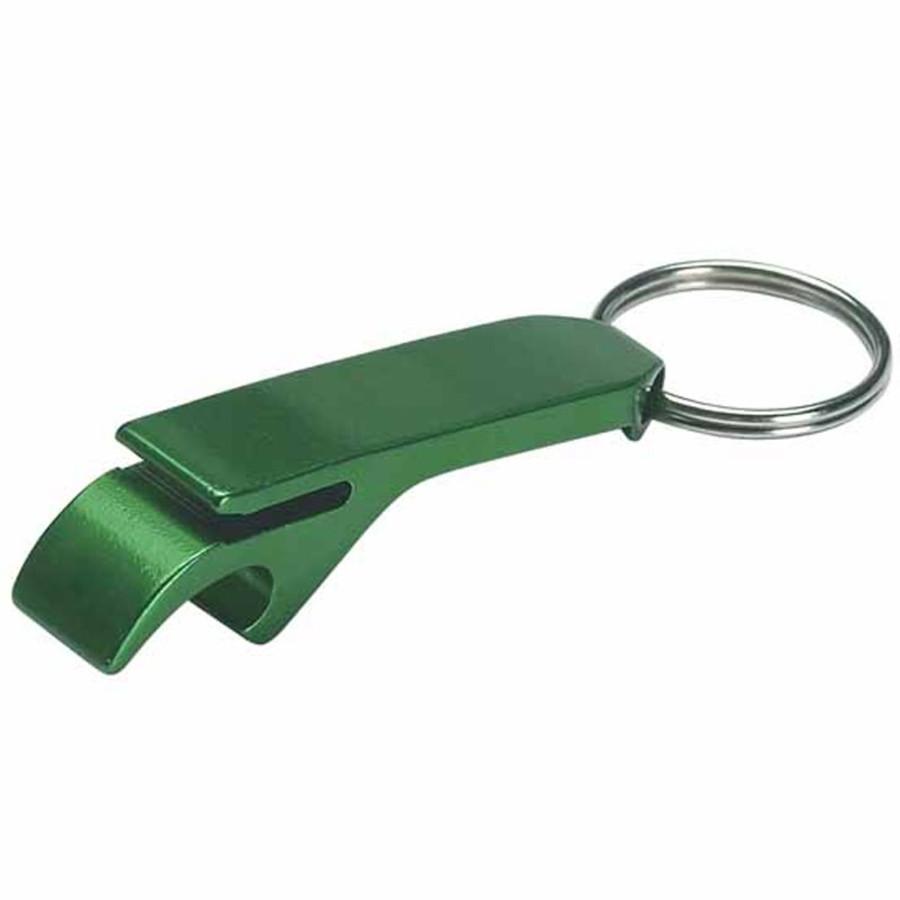Printable Aluminum Bottle/Can Opener Key Ring