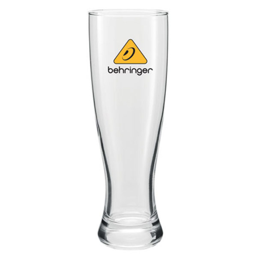 Printed 16 oz. Grand Pilsner Glass