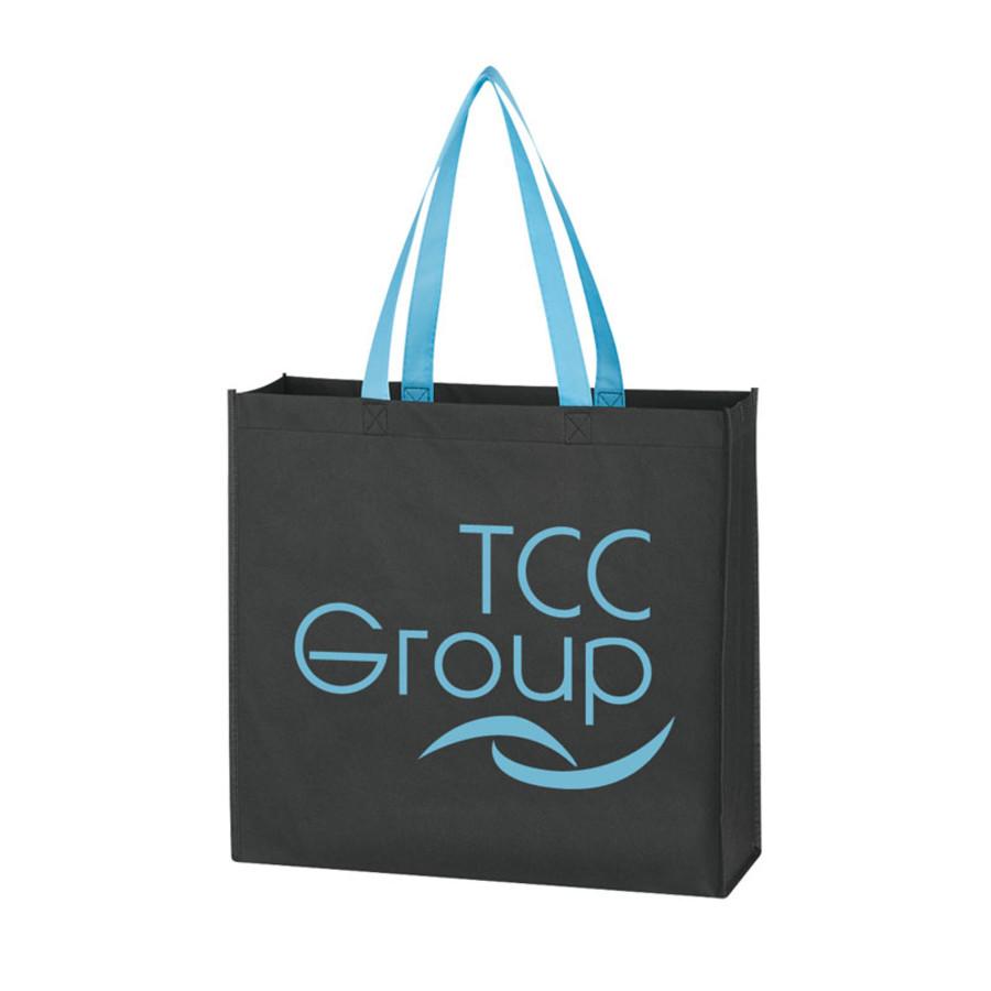Printed Non-Woven Tote Bag