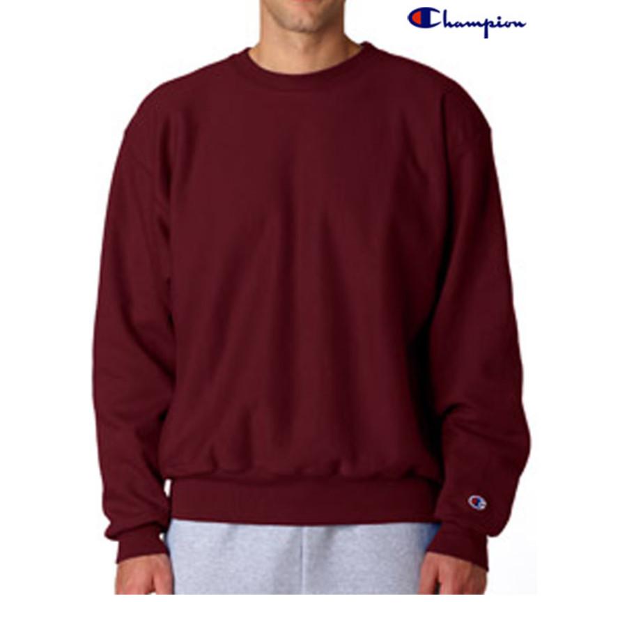 Custom Logo Champion Sweatshirts