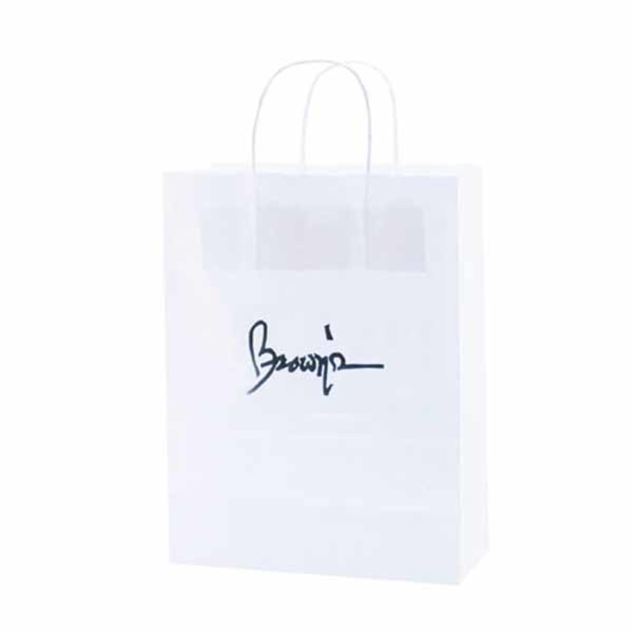 Promo-White-Kraft-shopping-bags