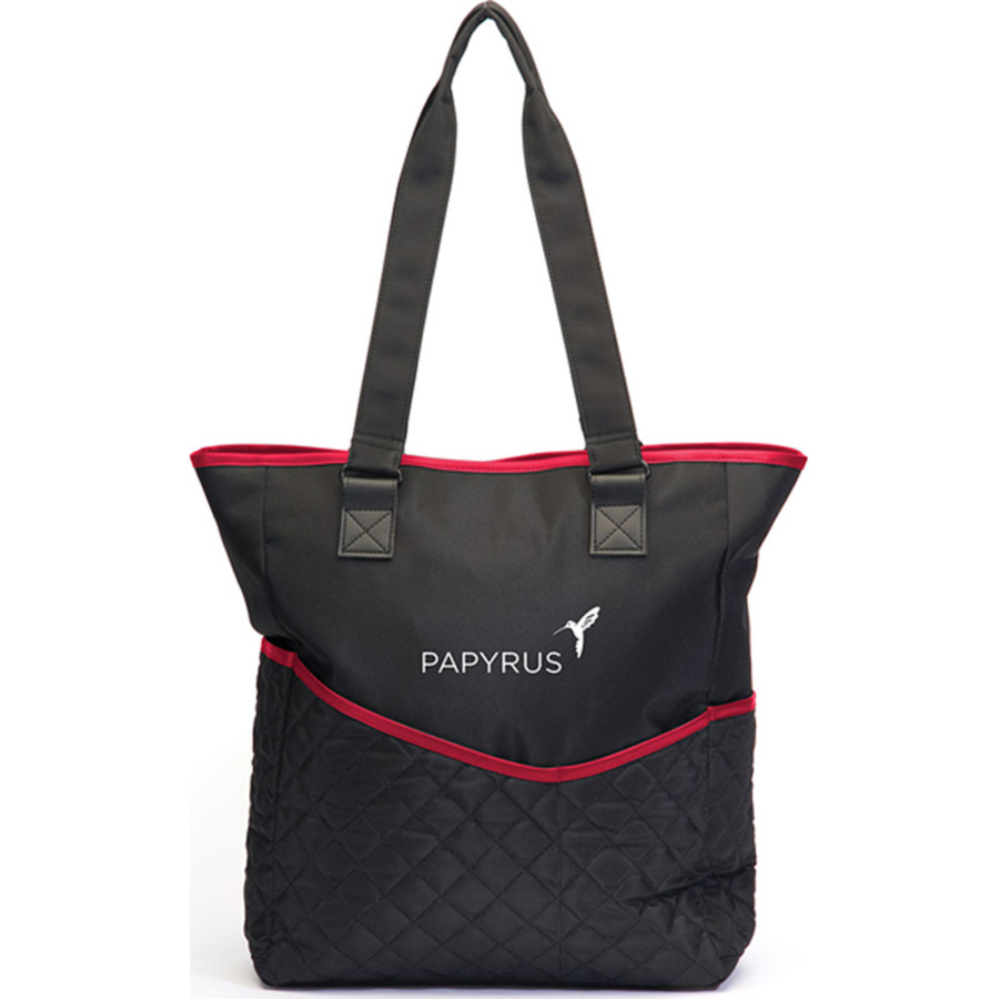 Promotional By-My-Side Travel Bag