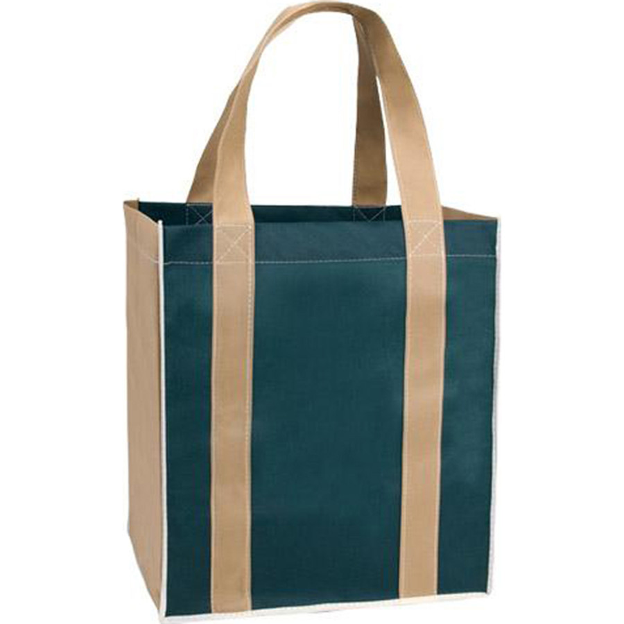 Promotional Mucho Grande Tote with Accents