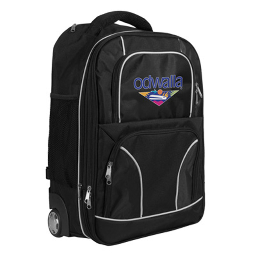 Promotional Rolling Computer Backpack