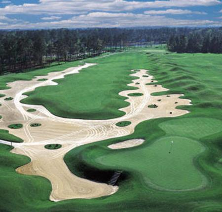 Long Bay Golf Club - Play a Jack Nicklaus Masterpiece!