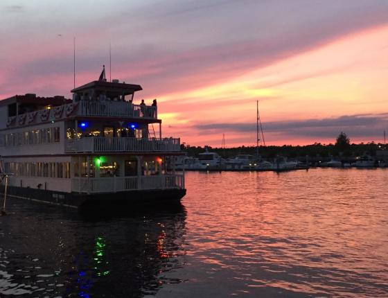 4th of July Celebration Cruise on the ICW