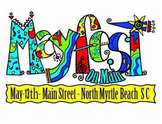 12th Annual Mayfest on Main