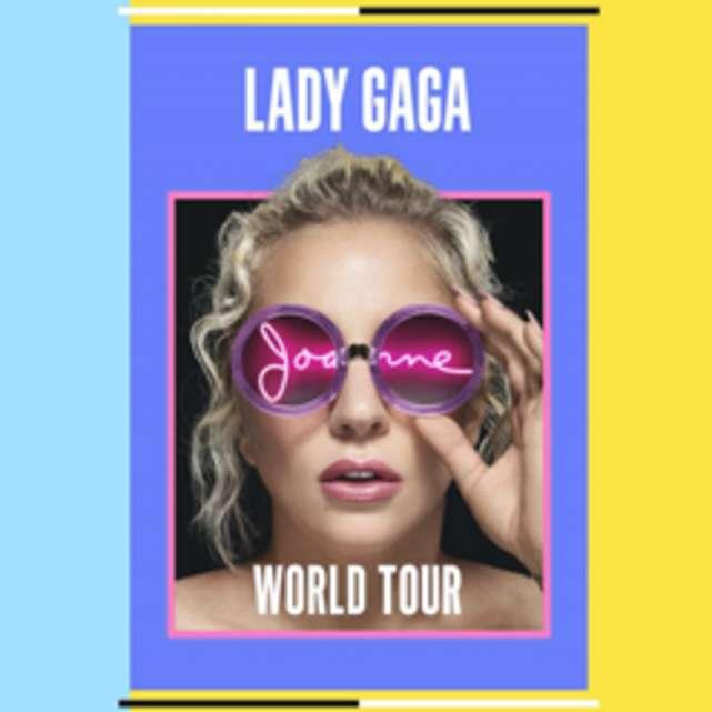 Lady Gaga: Joanne World Tour  in Tampa