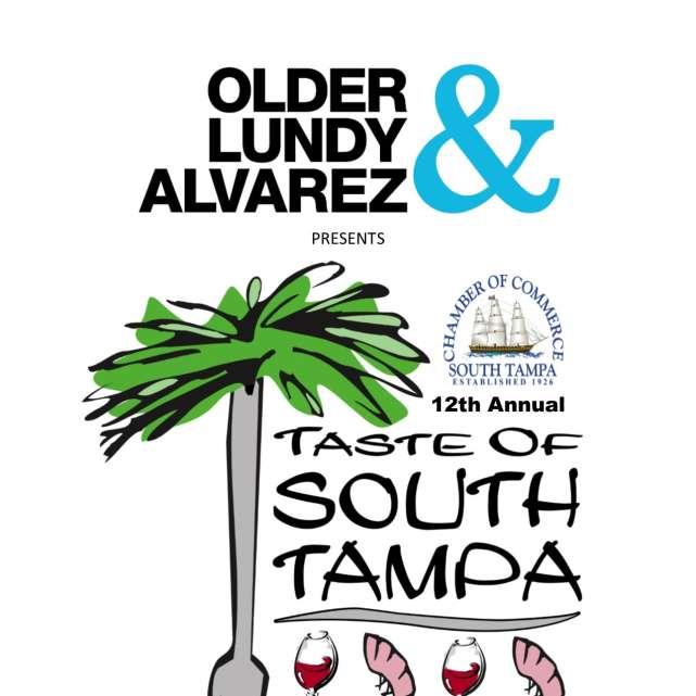 12th Annual Taste of South Tampa
