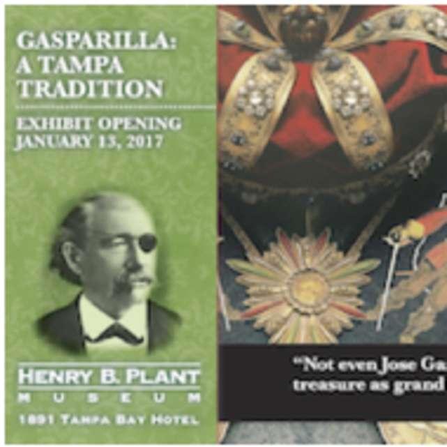 Gasparilla: A Tampa Tradition