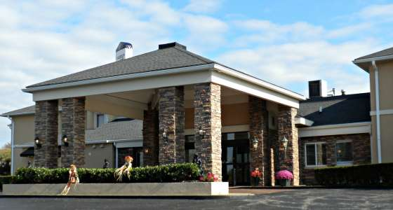 Wingfield Inn and Suites