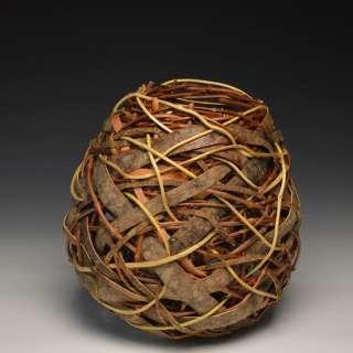Natural Basketry Workshop with Matt Tommey