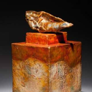 Encaustic Sculpture: A Melding of Surface and Form with Michelle Belto