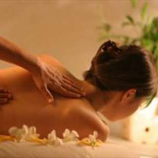 Spa or In-Room Couples Massage Package