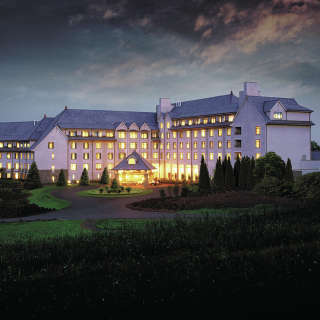 40% off best available rates this winter at Inn on Biltmore Estate
