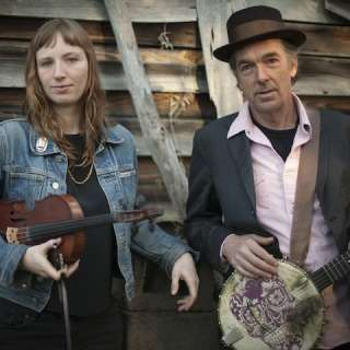 An Evening with Richie Stearns and Rosie Newton