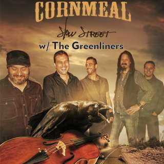 Cornmeal w/ The Greenliners - [acoustic / bluegrass]