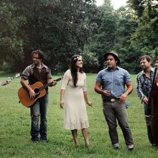 Frazier Band w/ The Carmonas