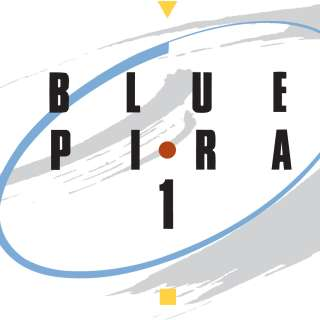 Blue Spiral 1: Four Exhibitions