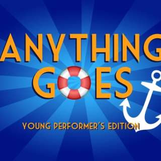 Anything Goes (Youth Performer's Edition)
