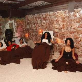 New Moon Meditation and Spirit Medicine Circle