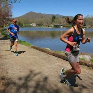 6th Annual Black Mountain Greenway Challenge