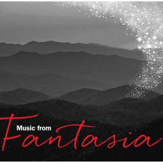 Asheville Symphony presents: Music from Fantasia