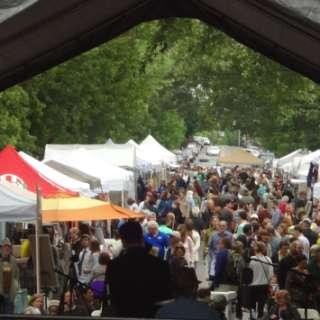 14th Annual Montford Music & Arts Festival