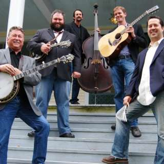 Tuesday Bluegrass Sessions hosted by Darren Nicholson Band
