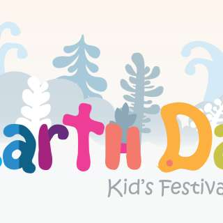 Earth Day Kid's Festival