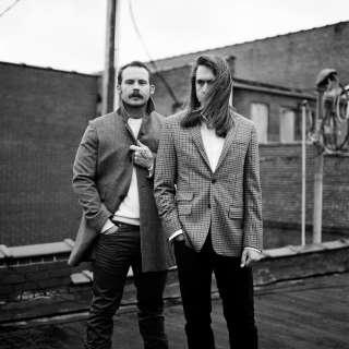 Penny & Sparrow w/ Corey Kilgannon - [indie folk / americana]