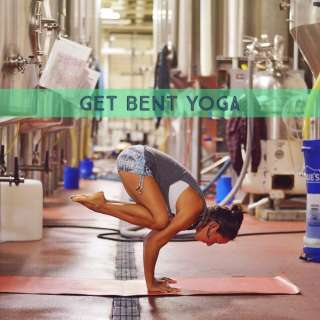 GET BENT | Brewery Yoga