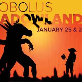 Pilobus: Shadowland