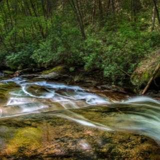 Waterfalls 'n Wine